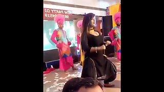 punjabi girl wedding dance performance 2018