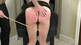 My Master punished me