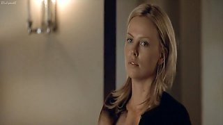The Italian Job (2003) Charlize Theron