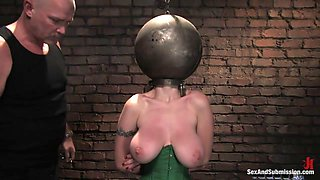 Mark Davis  Mz Berlin in Return of Berlin - SexAndSubmission