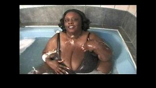 ivy black big tits