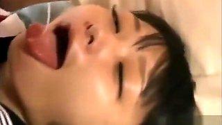 japanese teen innocent schoolgirl