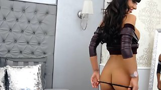 Live cam show gorgeous coed moaning no 1 hd
