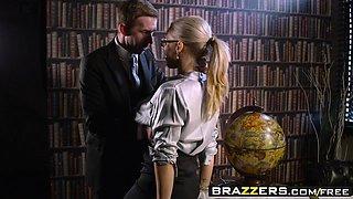 Brazzers - Big Tits at Work -  Bankrupt Moral