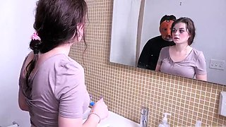 Teen wrong hole hd Punish my nineteen year-old ass and
