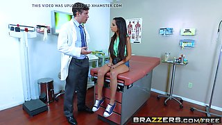 Brazzers doctor adventures trinity stclair mick blue h
