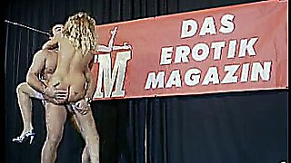 Dolly Buster   Miss Italy