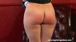 Spr156 spanking