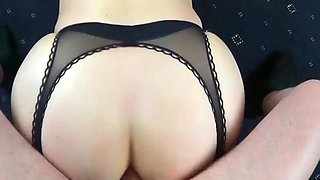 anal busty secretary with his boss