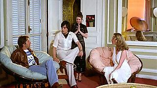 Servantes Sans Culotte (1979)