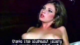 Traci Lords - I'm a Virgin