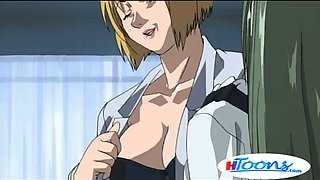 bible black - episode 1. - heavenly blowjob done just right