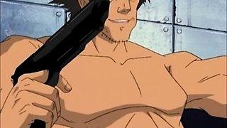 Hardcore Anime Porn