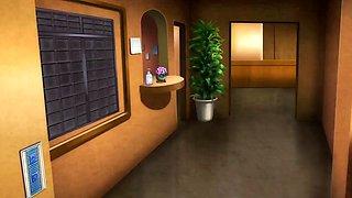 allargando the animation episode 1