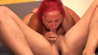 Hot Italian ladies getting fucked