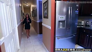 Brazzers - mommy got boobs - diamond fo and sean lawless - m