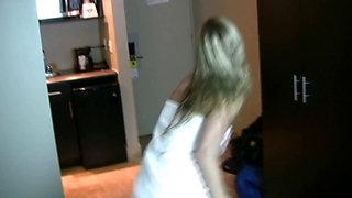 My aunt Shannon fucks me