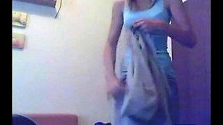 Horny Silly Selfie Teens video (109)