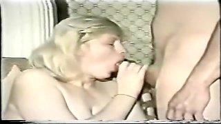 Small joys of family wife (Russian Homemade)
