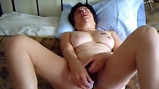 Working My Clit And Pussy