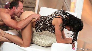 Crazy pornstars George, Billie in Hottest Big Ass, Latina adult video