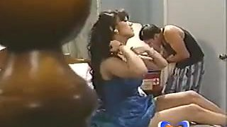 Encino Housewife Hookers (1997)-1 Rare Vintage Porn Teaser