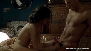 Caroline Ducey  Romance