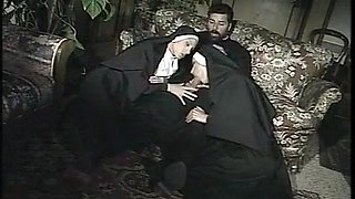 Adventures of the priest