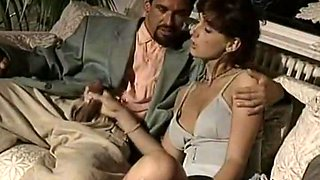 Incredible homemade Italian, Vintage adult video
