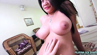 busty filipina potchie