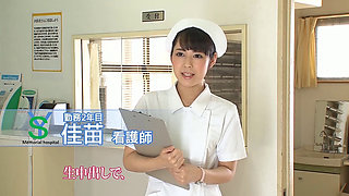 A Japanese Clinic Patients Fuck Nurses