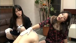 Kozue Maki, Suzukicha Shoku in Man M 3 Secretary Sadist Ic Torment Absolute Obedience