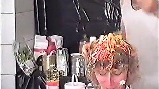 90's Retro Classic German Wam Part !