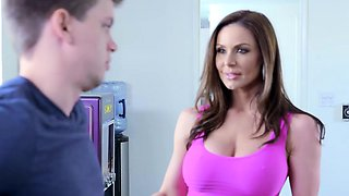 Brazzers - Real Wife Stories - Kendra Lust an