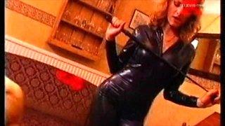 Kerry Matthews as Mistress Caroline
