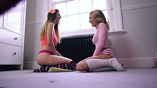 Brazzers - Teens Like It Big -  The Scoundrel