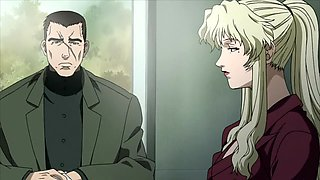 Bluray Anime BLACK LAGOON