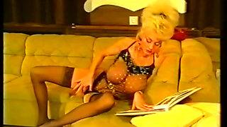 XXX Memories Of Dolly