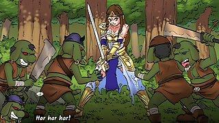 Harem heroes episode 2