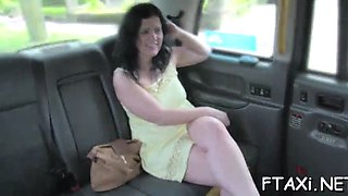 fake taxi hosts an amazing sex