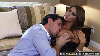 Brazzers - Baby Got Boobs - Madison Ivy Manuel Ferrara - Finding the Perfect Fuck