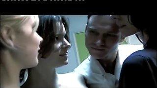 Explicit Sex In Mainstream - The Lost Door.2008 (Roy Stuart)