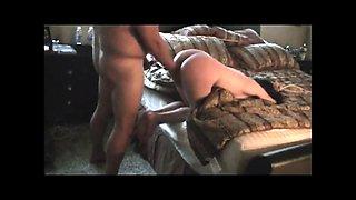 disciplining my slave Rachel 18