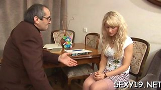 salacious drillings from teacher amateur feature 1