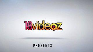 18 Videoz - Vanessa - Perverted dream