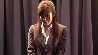 Incredible Japanese whore Rin Kashiwagi in Amazing Group Sex JAV clip