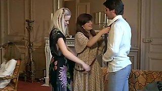 Alpha France - French porn - Full Movie - Les Maitresses (1978)
