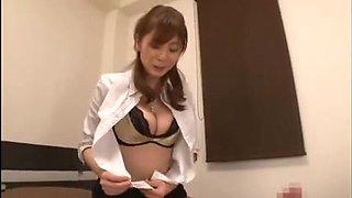 Yuma Asami  Temptation Of Hawt H Cup Teacher