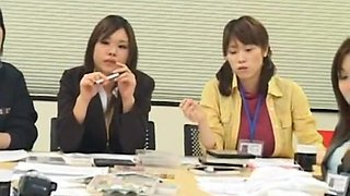 Horny Japanese model Mika Nakajou, Misaki Asoh, Aya Sakuraba in Best Handjobs, Fingering JAV video