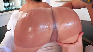 Brazzers - Big Wet Butts - Perfect Pantyhose